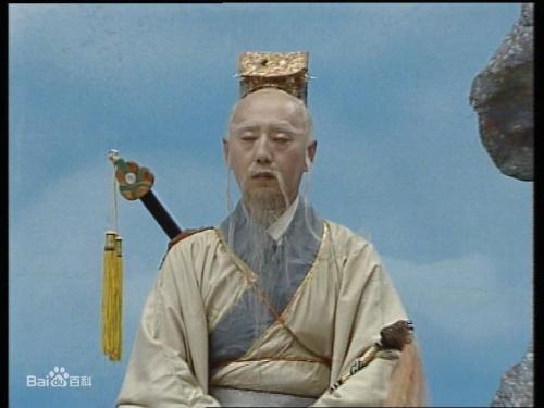 Đời thực của vị thần tiên mạnh hơn cả Phật Tổ trong Tây Du Ký