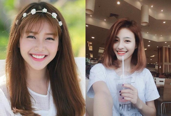 Top 10 cô gái xinh đẹp nhất Việt Nam xinh như thiên thần - Hình 17