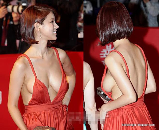 Thảm họa Busan mặc như không trên thảm đỏ giờ ra sao?