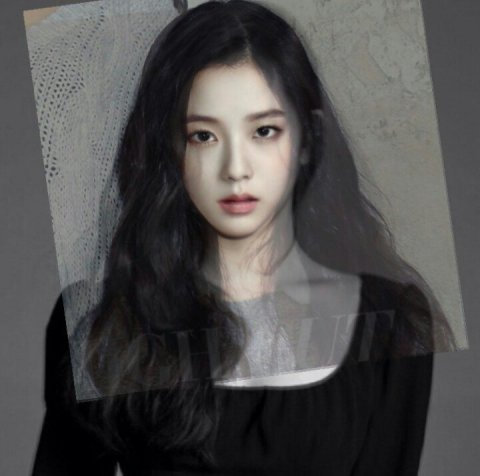Vẻ đẹp điển hình, giống đến 9 sao Kbiz của Ji Soo (Black Pink)