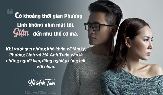 Hà Anh Tuấn: Chàng lãng tử vạn người mê, kín tiếng đường tình bậc nhất showbiz