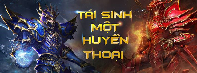 MU Online Web chính thức mở cửa Alpha Test tại Việt Nam ngày 14/10 - Hình 1