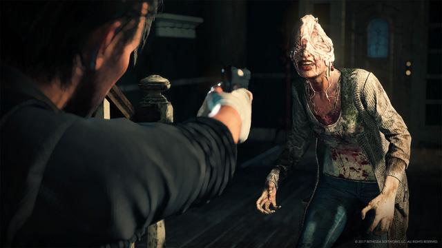 The Evil Within 2 bỏ Denuvo, bị crack chỉ sau chưa đầy 1 ngày ra mắt