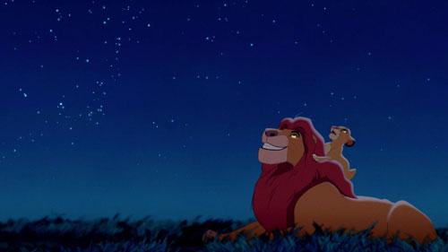 Khoảnh khắc trong 'Vua sư tử' khiến trái tim cứng rắn cũng phải rơi lệ