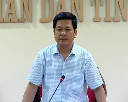 Thái Bình: Chủ tịch tỉnh lên tiếng vụ Phó phòng bất ngờ bỏ nhiệm sở