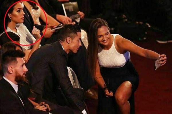 'Tình 1 đêm' tiết lộ lý do Ronaldo chịu cưới Georgina