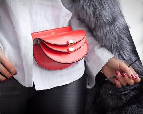 Đâu là chiếc túi sành điệu nhất mùa Thu Đông 2017?