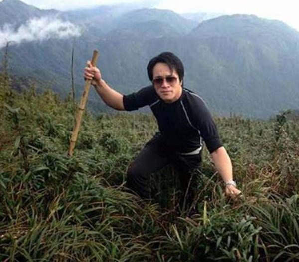 Lê Đắc Lâm - Người tình trong scandal với Hoàng Thùy Linh đã lấy vợ và sinh con
