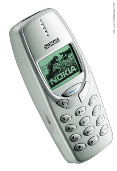 Dựng lại gia phả hào hùng giúp Nokia 3310 nổi tiếng