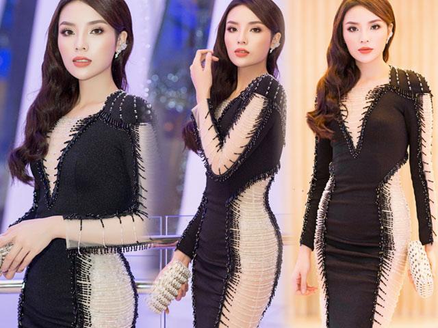 Top váy mặc như không gây xôn xao nhất của mỹ nữ Việt