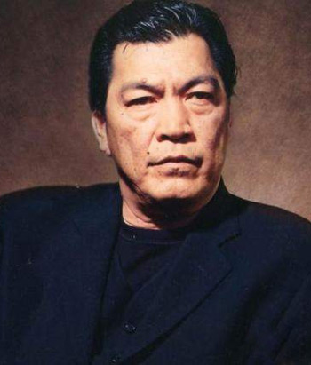 Xã hội đen sau khi ra tù trở thành ngôi sao của làng giải trí Hoa ngữ