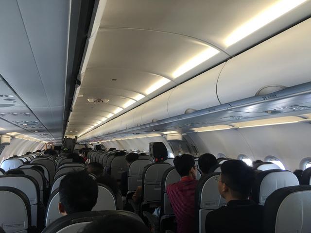 Công an điều tra vụ lộ thông tin hành khách đi máy bay