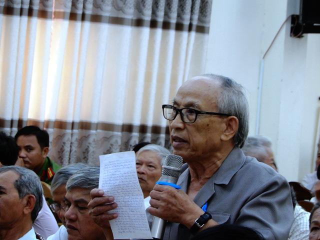 Đề nghị thu hồi tài sản lãnh đạo Đà Nẵng nhận từ doanh nghiệp