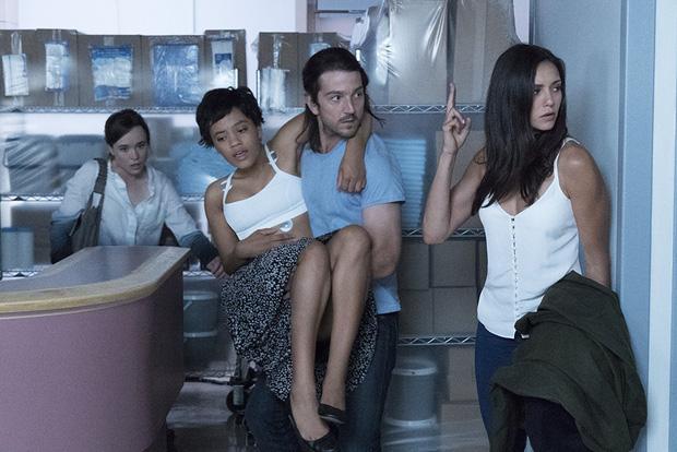 Flatliners: Bộ phim bị ghét nhất năm nay, 0% trên Rotten Tomatoes trong tầm tay!