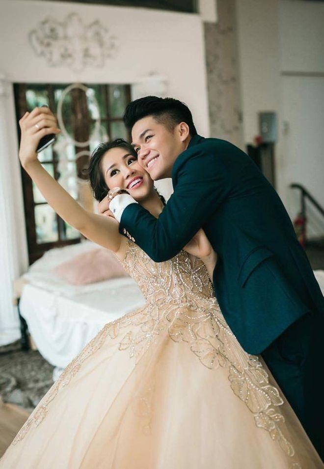 Lê Phương lần đầu hé lộ lý do cưới ông xã kém 7 tuổi làm chồng
