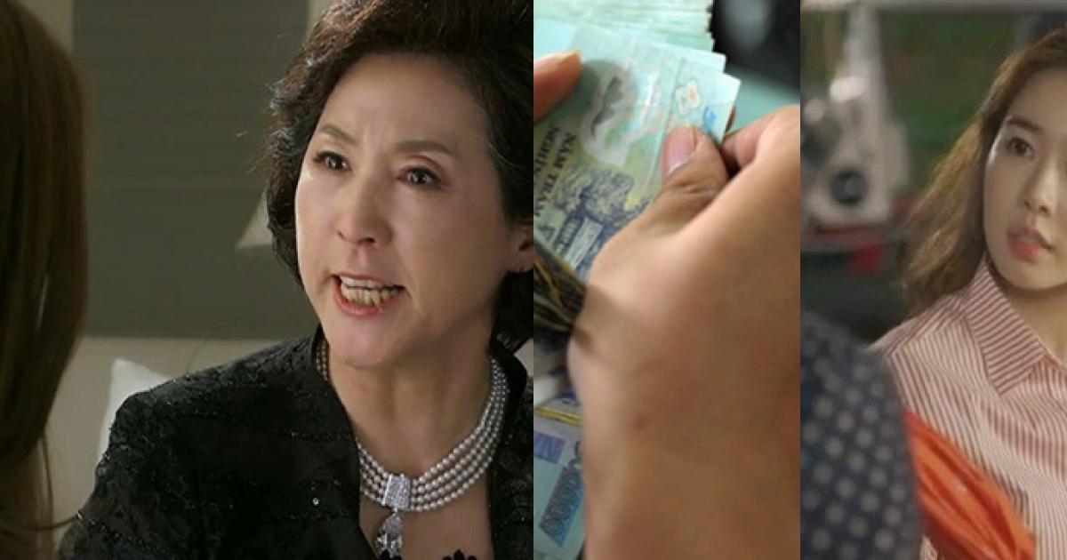 Mẹ chồng khóc nghẹn khi con dâu bán rau rút 100 triệu trả tiền phẫu thuật cho mình