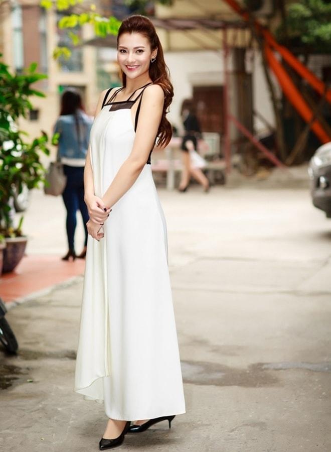 Nữ thần đồ lót Việt một thời giờ phát tướng khó nhận ra