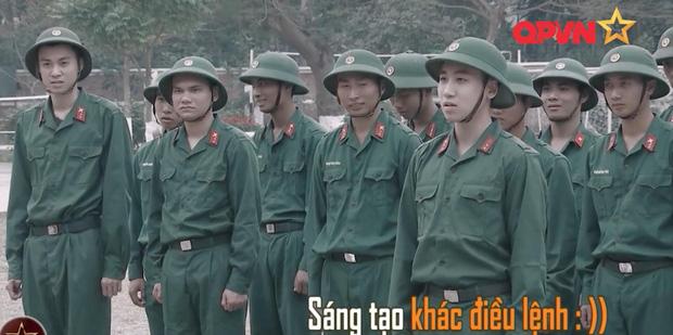 Sao Việt và những lần khốn đốn vì kỷ luật trong Sao nhập ngũ!