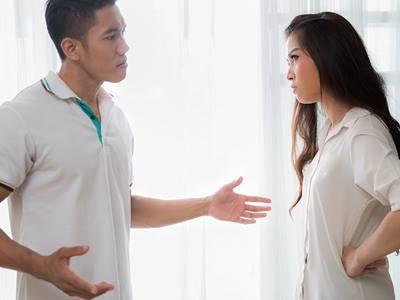 Cái kết đắng của những ông chồng thích dạy vợ