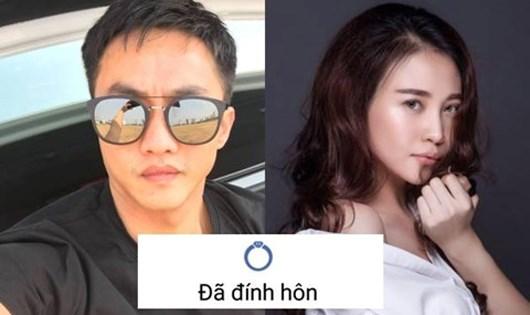 Cường Đô la - Hồ Ngọc Hà tái hợp, Đàm Thu Trang: Anh đã sai?
