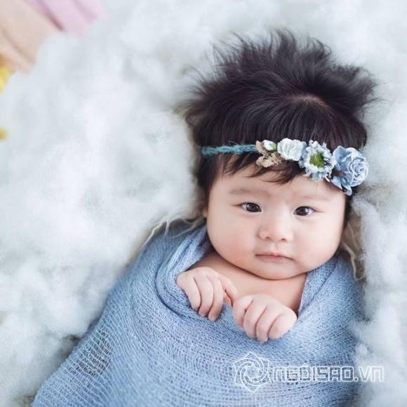 Sao Việt hội ngộ trong tiệc sinh nhật của con gái Vân Trang và chồng đại gia