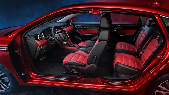 MG Motors MG6 hoàn toàn mới, giá từ 409 triệu đồng