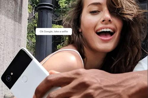 Những điểm thú vị về bộ đôi Google Pixel 2 và Pixel 2 XL