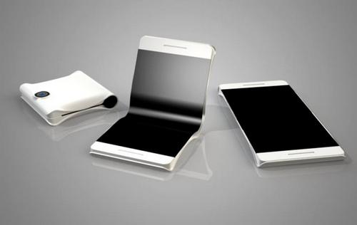 Samsung sắp ra mắt Galaxy X đối đầu iPhone X