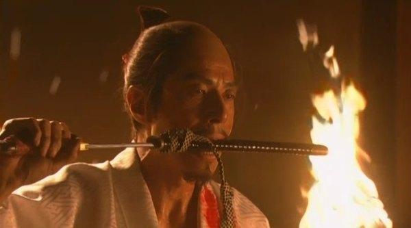 Cái chết trong cay đắng của quỷ vương Nhật Bản hùng mạnh - Hình 2
