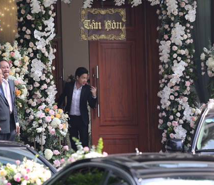 Căn biệt thự xa hoa Đặng Thu Thảo sẽ sống sau khi lấy chồng