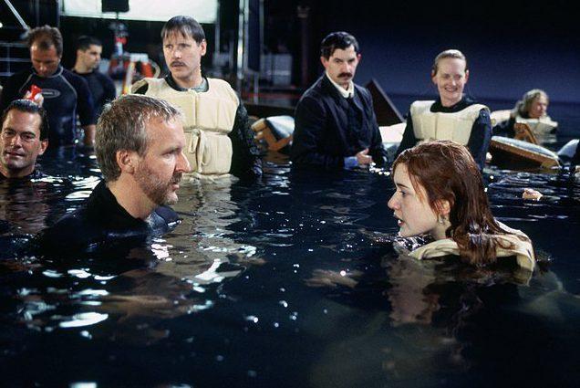 Cơm không lành, canh không ngọt, mỹ nhân Titanic vẫn tái hợp cùng đạo diễn tỷ đô