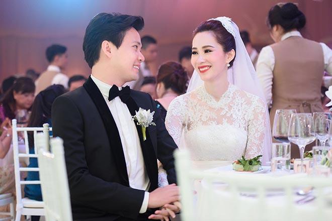 Hai nhân vật gây xôn xao khi xuất hiện trong đám cưới Đặng Thu Thảo