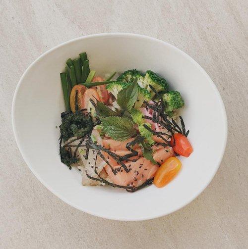 Thực đơn ăn uống duy trì vẻ đẹp trẻ thơ và khuôn ngực tròn đầy của Kaity Nguyễn