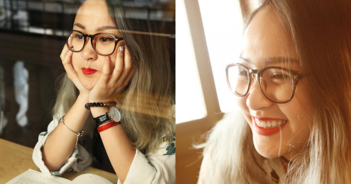 """Con gái xinh như hot girl của Quốc Trung và những giọt nước mắt """"tủi phận"""""""