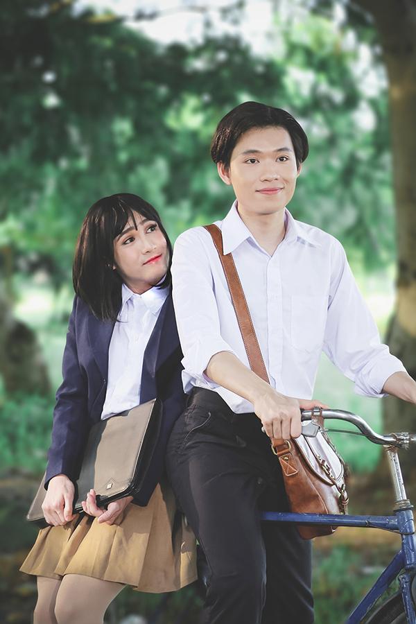 Huỳnh Lập hé lộ về MV nhái Em gái mưa của Hương Tràm