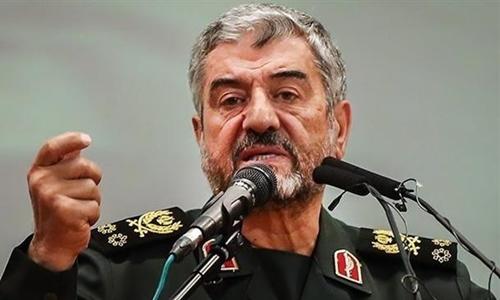 Iran sẽ coi Mỹ như IS nếu bị áp thêm lệnh trừng phạt