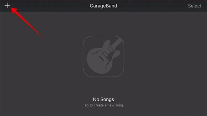 Cách tạo nhạc chuông riêng trên iPhone và iPad với GarageBand - Hình 1