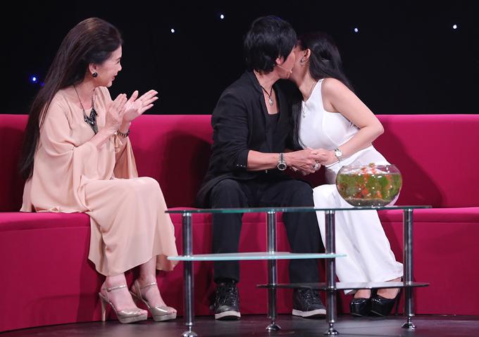 Chồng cũ của Kiều Oanh khoe vợ mới kém 20 tuổi