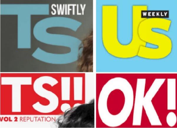Đừng bao giờ gây sự với Taylor Swift vì cô ấy sẽ trả thù bằng cả bìa tạp chí