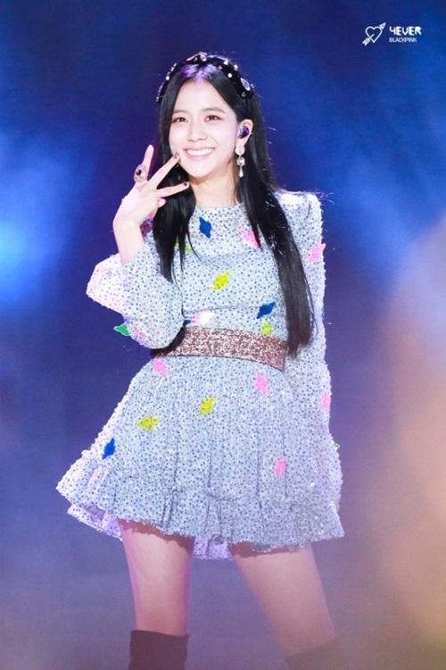 Những idol Hàn là lỗ hổng vũ đạo trong nhóm