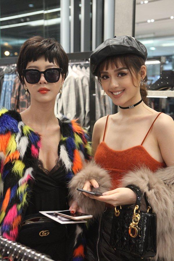 Quyết không kém cạnh H&M, tiệc khai trương Zara Hà Nội ngập sao và tín đồ
