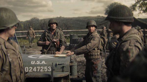 Ra mắt chưa đầy 1 tuần, gà Call of Duty: WWII đã đẻ được nửa tỷ USD, nhưng game hay thế này thì cũng đúng thôi