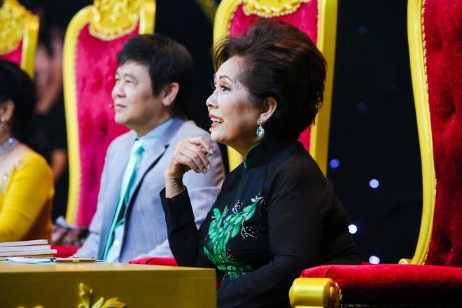 Danh ca Phương Dung: Làm giám khảo Bolero, tôi bị con gái nghệ sĩ nổi tiếng chửi