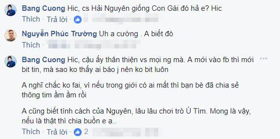 Sao Việt bàng hoàng trước tin nam ca sĩ trẻ qua đời vì thói quen mà nhiều nghệ sĩ mắc phải