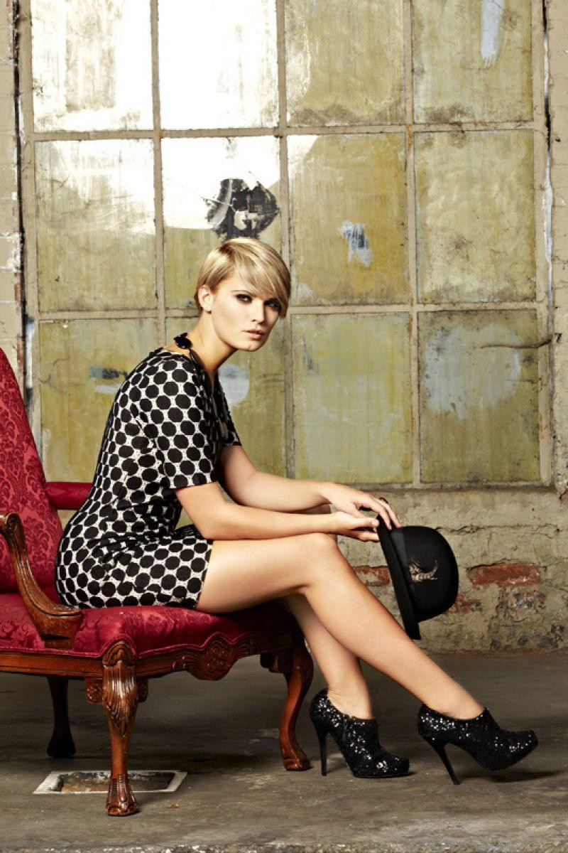 Chẳng nhất tuần nào, những thí sinh Next Top Model này vẫn giành được ngôi Quán quân!