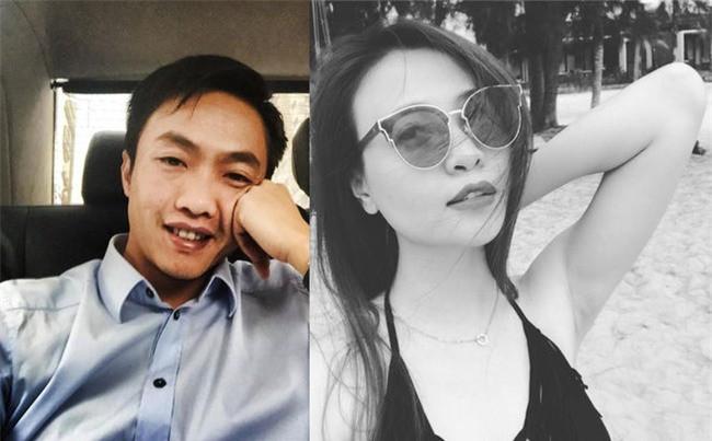 Cường Đô La lần đầu đăng ảnh công khai cùng với bạn gái tin đồn Đàm Thu Trang