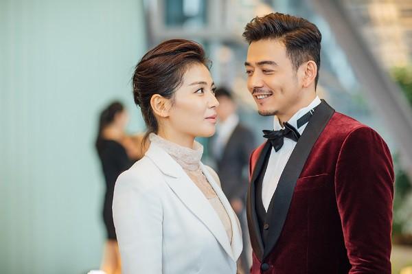 Fan sướng rơn khi cặp đôi Hoan Lạc Tụng Lưu Đào – Dương Thước tái hợp