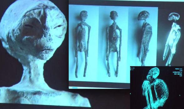 Tiết lộ mới về xác ướp người ngoài hành tinh ở Peru