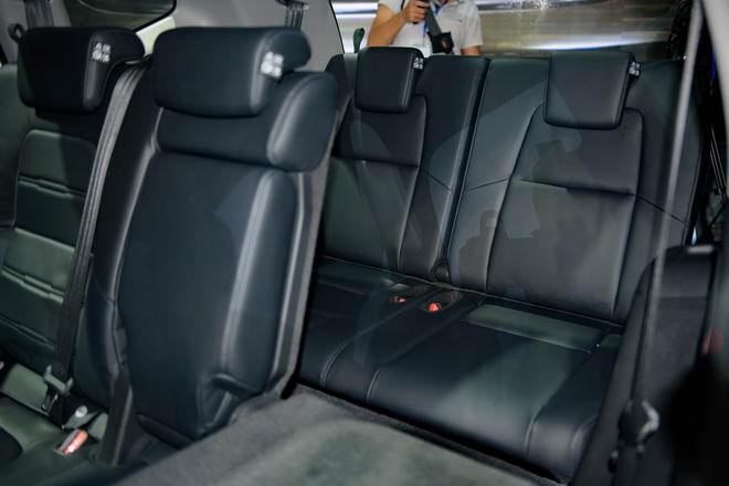 3 phiên bản Honda CR-V 2017 ở Việt Nam có gì khác biệt?