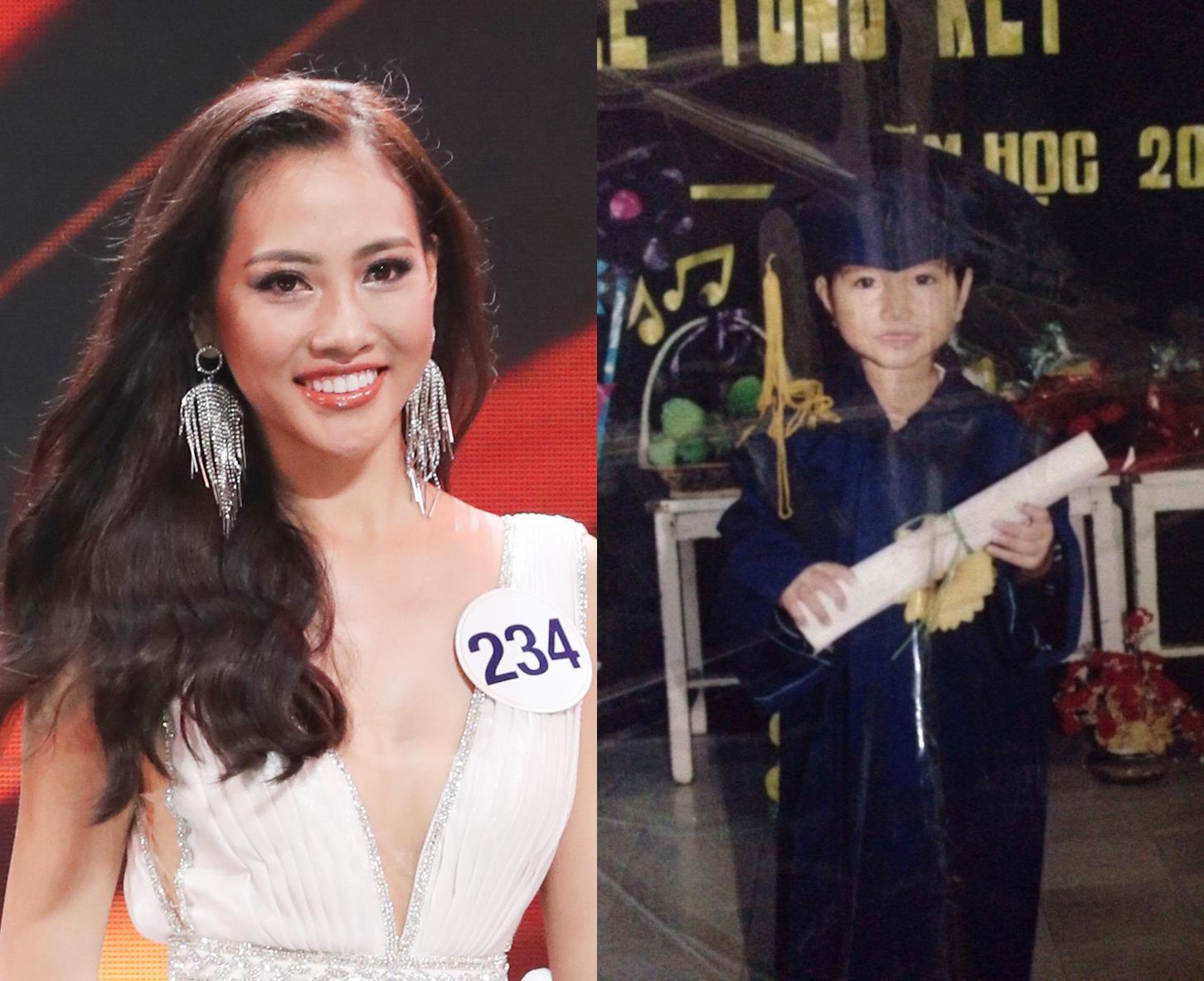 Ảnh ngày ấy - bây giờ của dàn thí sinh Hoa hậu Hoàn vũ chứng tỏ thời gian chính là liều thuốc thẩm mỹ hoàn hảo nhất!